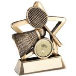 Badminton Trophy RF448